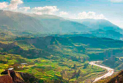 Colca Canyon full day | PAE