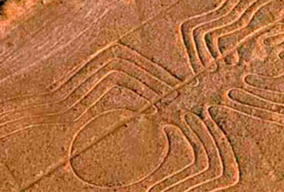 Nazca Lines 1 day | PAE