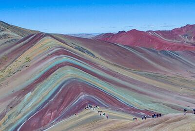 Cusco Inca Destiny 6 days / 5 nights | PAE