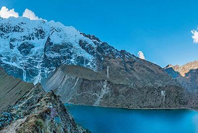 Cusco Inca Land 8 days / 7 nights | PAE