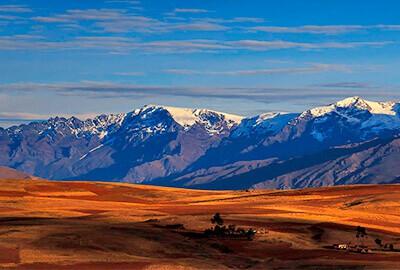 Classic Cusco 4 days / 3 nights | PAE