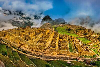 Mistycal Cusco 6 days / 5 nights | PAE
