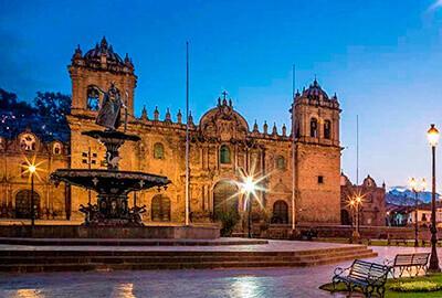 Cusco Inca Empire 7 days / 6 nights | PAE