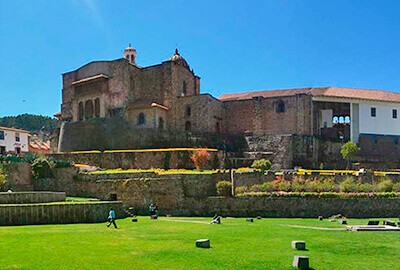 Cusco Land of the Sun 6 days / 5 nights | PAE