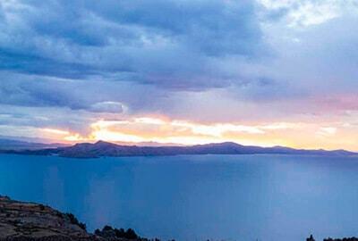 Machupicchu & Titicaca Lake 6 days / 5 nights | PAE
