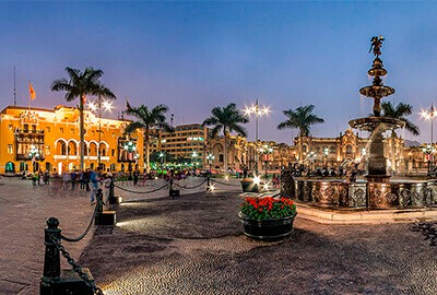 Unmissables Lima & Cusco 8 days / 7 nights | PAE