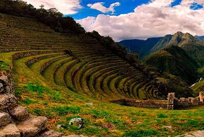 Cusco & Classic Inca Trail 8 days / 7 nights | PAE