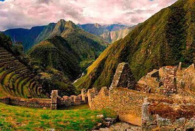 Inca Trail 2 days / 1 night | PAE