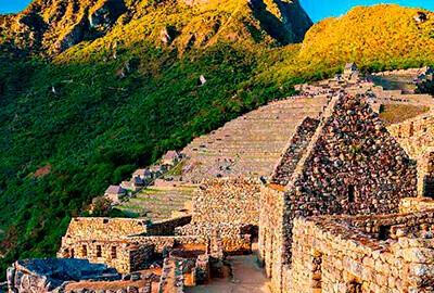 Inca Trail 4 days / 3 nights | PAE