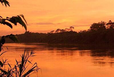 National Reserve Tambopata 3 days / 2 nights | PAE